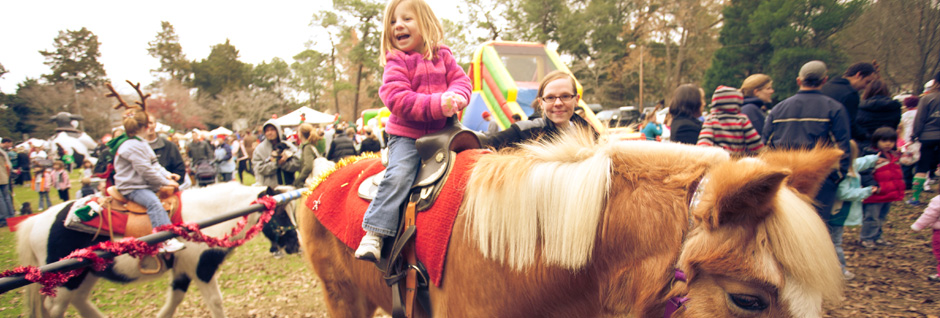 Kid's Events | Southern Pines, NC
